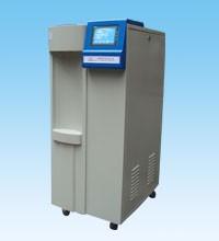CMPL-TA除热源型高端超纯水器