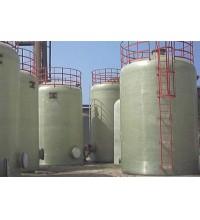 超纯水专用氮封水箱