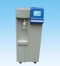 CMP-TP降TOC高端超纯水器