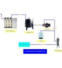 UPQL-I带高压冲洗消毒超纯水器